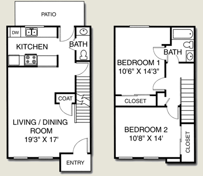 avalon place floor plans for avalon place apartments and